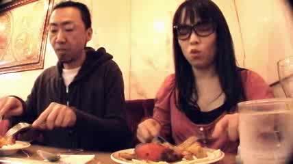 カンパニー松尾私をカレーに連れてって【1】FC2動画