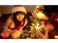 Hina #2 サンタな彼女とイチャ²H  (クリスマス No.02 Hina)